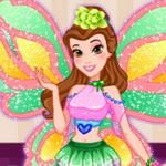 Beauty Princess Winx Style