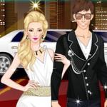 Celebrity Couple