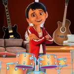 Coco Musical Instrument Shop