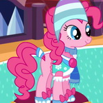 My Little Pony Winter Fashion 2