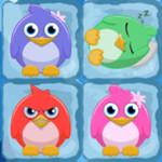 Penguin Match 3