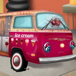Repair Ice Cream Truck